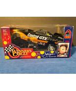 NASCAR 1:24 JOHN FORCE WINNERS CIRCLE ELVISEDITION CASTROL GTX - $18.95