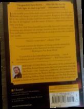 The Last Kingdom Bernard Cornwell  2006 First Harper Paperback - $7.99