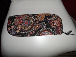 Vera Bradley slipper, lingerie or travel bag in Kensington - $12.00