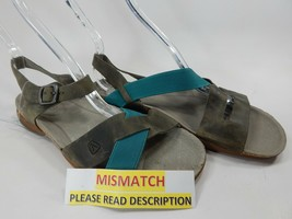 MISMATCH Keen Dauntless Strappy / Ankle Women's Sandals Size 7 M PLEASE READ
