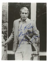 Perry Como (d. 2001) Signed Autographed Glossy 8x10 Photo - $29.99
