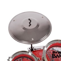 7-Piece Toy Drum Set for Kids - $35.42