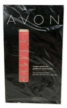 Avon Instant Manicure Bayberry Baies Dry Nail Enamel Strips - $10.89
