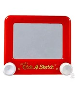 Travel Etch A Sketch Ohio Art Classic Game and Crafts Toy New - $21.99
