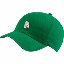 Nike 2019 Masters Green Limited Edition Praying Hands Hat Very Rare Issue - £61.09 GBP