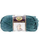 """Hometown USA Yarn-Peacock, Set Of 3"" - $18.04"