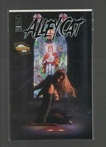 Alley Cat #5 - Image Comics - Alley Baggett - 1999 - Martyr Part 2 - Toy... - $5.98