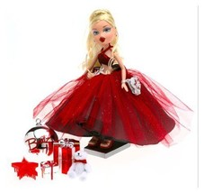Bratz Winter Ball Beauty Cloe Exclusive - $75.00