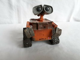 "Disney Pixar Wall-E 2.5"" Action Figure Wall E Robot Buy n' Large - $13.93"