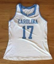 New Nike Women's M Untouchable North Carolina TarHeels Speed Raceback Je... - $22.49
