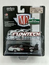 M2 Machine Auto Drivers Flowtech 1969 Dodge Charger Daytona Hemi - $9.89