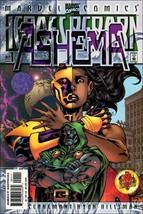 Heroes Reborn SPIN-OFFS Lot (Marvel/2000) - $9.46