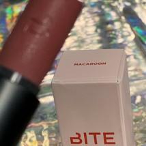 NIB Bite Beauty Multi-stick MACAROON Gorgeous Cool Mauve Pink image 2