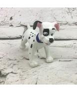 Just Toys Justoys Bend-Ems Bendems Disney 101 Dalmatians Patch Figure VT... - $9.89