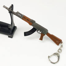 Keychain - AK - 47. A gift for fans of PUBG.  - $3.50