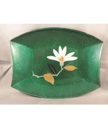 Vintage Plastic Plate Tray Platter made in Japan - $9.89