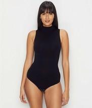 Yummie BLACK Kinslet Thong Bodysuit, US Medium/Large - $38.37