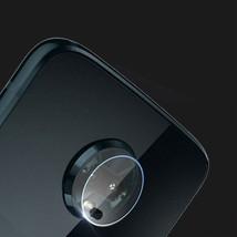 0.2mm 9H 2.5D Rear Camera Lens Tempered Glass Film for Motorola Moto G6 ... - $2.37