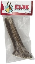 Chasing Our Tails Elk Rack Snack, 100-Percent All Naturally Shed ElkAntl... - $31.34