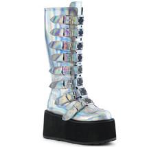 Demonia DAMNED-318 Women's Boots SHG - $126.95