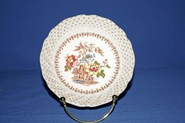 Royal Doulton 1964 Grantham Bread Plate Berry Fruit Sauce Bowl #5477 - $3.77