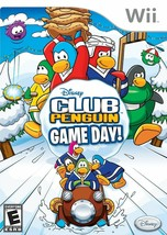 Club Penguin: Game Day! - $7.12