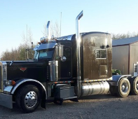 2005 PETERBILT 379X For Sale In Polonia, Manitoba Canada R0J1R0