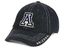 "Arizona Wildcats NCAA TOW ""Charles"" Adjustable Hat - $15.79"