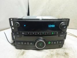 09 10 11 Chevrolet HHR Radio Cd Aux Input Player US8 25833528 FTS56 - $48.26