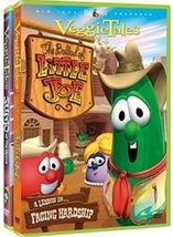 THE BALLAD OF LITTLE JOE by Veggie Tales