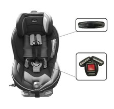 For Chicco KeyFit and 30 Infant Baby Car Seat Harness Chest Clip & Buckl... - $19.79