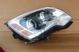07-12 GMC Acadia Hid Xenon Headlight Lamp Passenger Right RH - POLISHED image 2