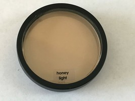 Glominerals Pressed Base Powder Foundation Tester (Unused) Honey Light - $18.00