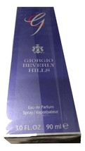 GIORGIO BEVERLY HILLS - Eau De Parfum Spray 3.0 Fl Oz / 90 Ml - $19.44