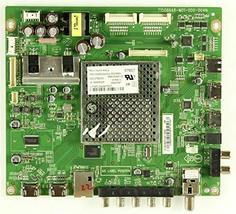 Vizio 756XECB02K037 Main Unit/Input/Signal Board XECB02K037020X