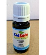 Plant Therapy KidSafe Sneezy Stop Synergy Essential Oils Blend. - $12.34