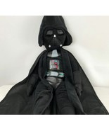 "Darth Vader Star Wars 28"" Plush Stuffed Doll Toy The Force Awakens - $24.74"