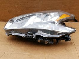 10-14 Nissan Maxima A35 HID Xenon Headlight Driver Left LH POLISHED image 5