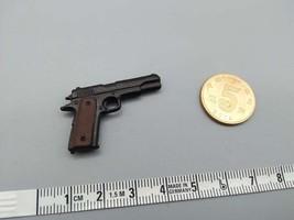 1/6 Soldier Model U.S American Colt Browning M1911 Pistol Gun - $16.82