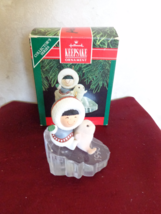 Keepsake Frosty Friends Hallmark Ornament (#2683) - $24.99