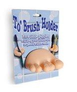 Toe Brush Holder - $7.30