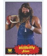 2012 Topps Heritage #79 Hillbilly Jim NM-MT - $0.75