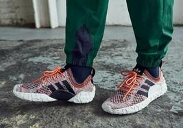Adidas Originals F/22 Primeknit Zapatos Cebo Naranja Zapatillas CQ3026 - $122.47