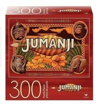 Jumanji 300-Piece Jigsaw Puzzle - $19.79