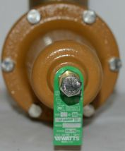 Watts LF25 AUB Z3 Water Pressure Reducing Two Inch 0009465 image 4