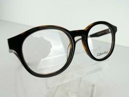 CALVIN KLEIN ck 5932 (003) Black / Tortoise 51 X 20 140 mm Eyeglass Frame - $53.41