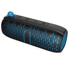 Portable Bluetooth Speaker - Silicone Design for Outdoor and Sports Use ... - $18.69