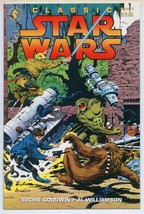 Dark Horse: Classic Star Wars (1992): 9 ~ VF/NM (9.0) ~ Combine Free ~ C... - $2.57