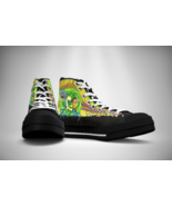 rick and morty SHOES - $48.99