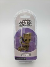 """Baby Groot NECA Scalers 2"""" Characters Guardians of Galaxy 2 Groot Toy Figure New - $12.86"""